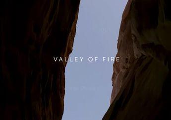 (Video) Rekam Tebing Nevada Dengan Lensa Ultra-Wide iPhone 11 Pro