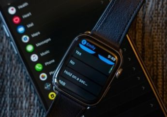 Custom Smart Reply iMessage Pada Apple Watch, Buat Sendiri Jawabanmu