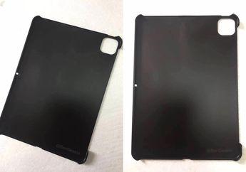 (Foto) Bocoran Case iPad Pro 2020, Kamera Belakang Mirip iPhone 11