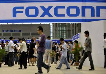 Foxconn Tawarkan Bonus Hingga Akomodasi Agar Karyawan Segera Datang