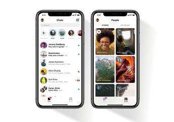 Wajah Baru Facebook Messenger: Lebih Cepat dan Hemat Storage