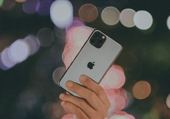 Apple Umumkan Pemenang Lomba Foto Night Mode dengan iPhone 11 Series