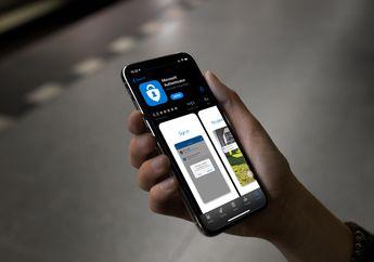 Aplikasi Microsoft Authenticator Tambah Fitur Baru untuk Pengguna iOS
