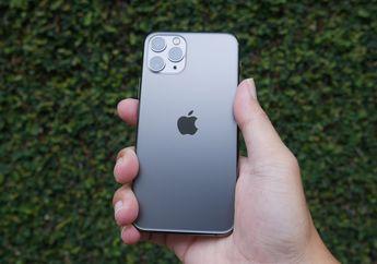 (Rumor) iPhone 12 Pro Max Bawa Teknologi Image Stabilization Baru