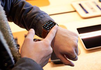 Mari Cegah Penularan Virus Corona Dengan Aplikasi di Apple Watch Ini