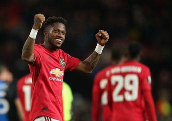 Intip Yuk! Tampilan Jersey Kandang Manchester United Musim Depan yang Bocor di Media Sosial