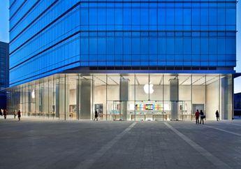 Penjualan iPhone Merosot Hingga 60% Sepanjang Februari di Tiongkok