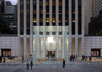 Seluruh Apple Store Ditutup Hingga 27 Maret, Kecuali di Tiongkok