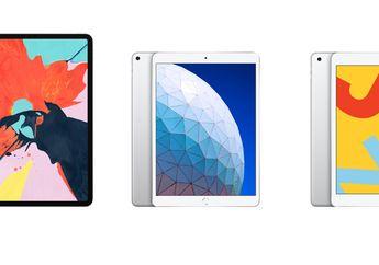 Sejumlah iPad Baru Mulai Terdaftar di Laman ECC, Kapan Rilis?