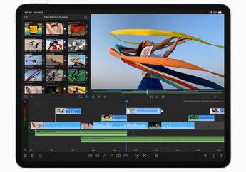 Semua iPad Pro 2020 Gunakan 6GB RAM dan U1 Ultra Wideband Chip