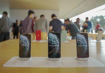 Harga iPhone 11 Series di Indonesia Naik, Efek Dollar Melambung?