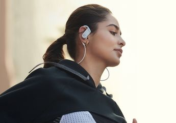 Unboxing Powerbeats, Earphone dengan Apple H1 Chip Paling Ekonomis