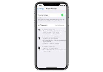 Apple Akui Masalah Fitur Personal Hotspot di iOS 13 dan iPadOS