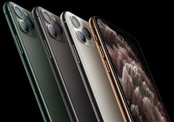 Foxconn Yakinkan Investor, Produksi iPhone 12 Masih Sesuai Jadwal