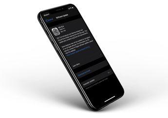 Update iOS dan iPadOS 13.4.5 Public Beta Kini Sudah Bisa Diunduh