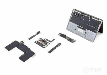 Inilah Bocoran Spesifikasi Baterai MacBook Air Generasi Mendatang