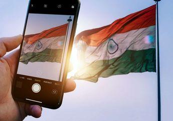 Gara-Gara Lockdown, Produksi iPhone di India Berhenti Hingga 3 Minggu