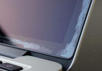 Bocoran Dokumen Apple Sebut MacBook Air Retina Bisa Kena 'Staingate'