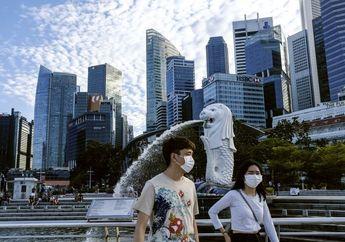 Mal dan Sekolah Tetap Buka, Singapura Dipuji karena Sukses Atasi Corona Tanpa Lockdown, Tapi Masalah Baru Menghadang