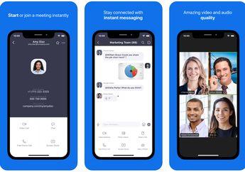 Zoom Angkat Bicara Soal Isu Bocorkan Data Pengguna ke Facebook