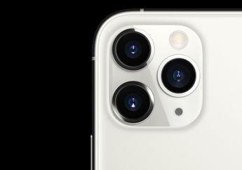 (Rumor) Takut Sepi Peminat, Produksi iPhone dengan 5G Ditunda
