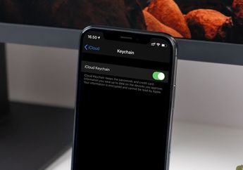 iCloud Keychain di iOS 14 Ingatkan Pengguna Jika Password Bocor