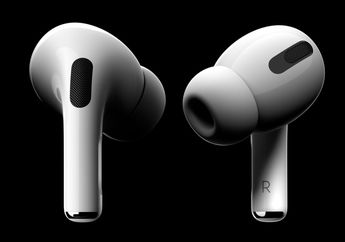 Teori Audio untuk Active Noise Cancellation di Airpods Pro