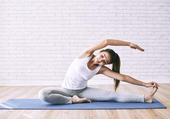 Sambut Hari Yoga Sedunia Bersama Apple Watch Activty Challenge