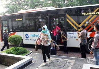 Sudah 130 Tenaga Medis Terinfeksi Virus Corona di Jakarta, Kasus Hampir Rata Ditemukan di Seluruh Kelurahan Provinsi DKI Jakarta