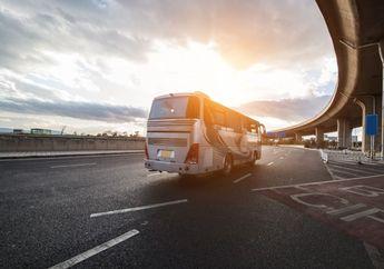 PSBB 2 Hari Lagi, Angkutan Umum Keluar Masuk-Jakarta Tak Ditutup Oleh Pemprov DKI, Kenapa?