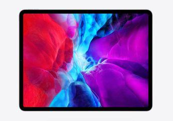 CPU A12Z di iPad Pro 2020 Identik dengan CPU A12X di iPad Pro 2018
