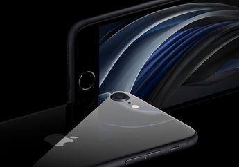 Apple Segera Rilis iPhone SE 2020 di Brazil, Indonesia Kapan?