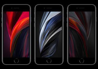 Segera Unduh Beragam Wallpaper Baru dari iPhone SE 2020