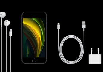 Semua iPhone SE 2020 Tidak Tersedia Dalam Versi Dual Nano SIM