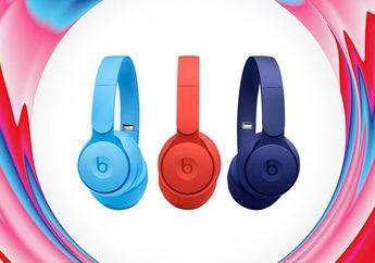Petinggi Apple Music Ambil Alih Kursi Kepemimpinan Beats Headphone