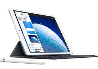 Ikuti Jejak iPad Pro, iPad Air Terbaru Akan Gunakan Port USB-C
