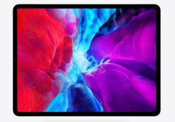 iPad Pro 12,9 inci dengan 5G dan Mini-LED Ditunda Hingga Tahun Depan