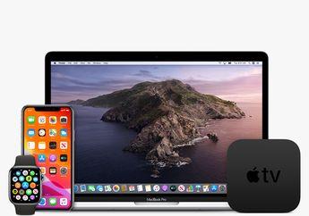 Mark Gurman Bahas Beragam Bocoran Produk Apple yang Segera Rilis