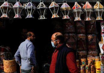 Bagaimana Virus Corona Mengubah  Budaya Ramadan Umat Muslim Dunia?