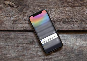 Fitur Haptic Touch di iPhone SE Tidak Berfungsi di Notifications