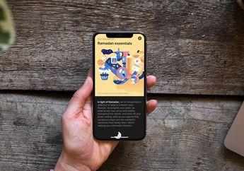 App Store Bagikan Rekomendasi Aplikasi untuk Bulan Ramadan
