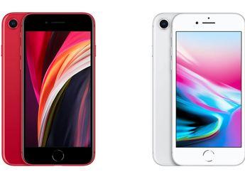 (Video) Baterai iPhone SE Terbukti Lebih Hemat Dibandingkan iPhone 8