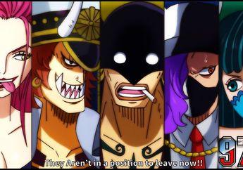 Berita One Piece Terbaru Hari Ini Celebrity Breaking News