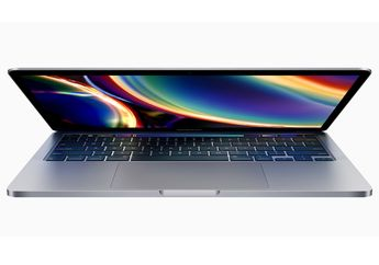 MacBook Pro 13 inci Tahun 2020 Rilis! Magic Keyboard, Storage Besar, RAM 32GB