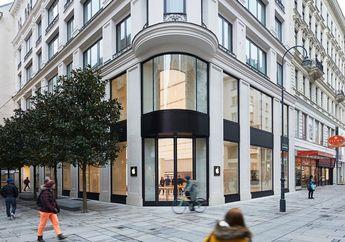 Apple Store di Australia dan Austria Segera Kembali Dibuka Pekan Depan