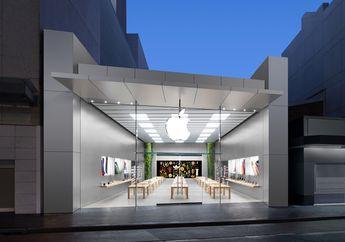 Apple Store di Austria Kembali Dibuka, di Australia Mulai 7 Mei