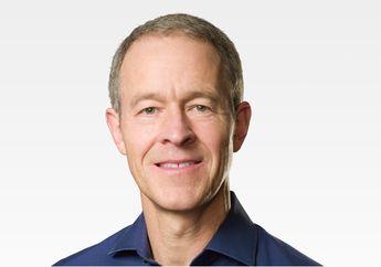 Jeff Williams Optimis Ekonomi Membaik dan Karyawan Apple Kerjakan Produk Baru
