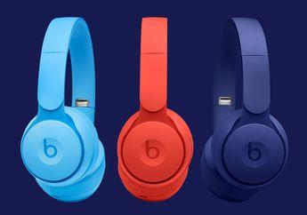 Headphone Buatan Apple Akan Gunakan Nama AirPods Studio, Harga $349