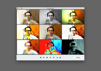Cara Menggunakan Kamera iPhone Sebagai Webcam di Mac atau PC