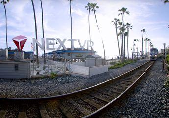 Apple Akuisisi NextVR, Startup Kreator Konten VR dan Live Streaming